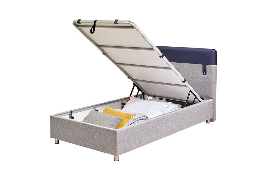 resmiLoris Sandıklı Multi Yatak Set Lacivert
