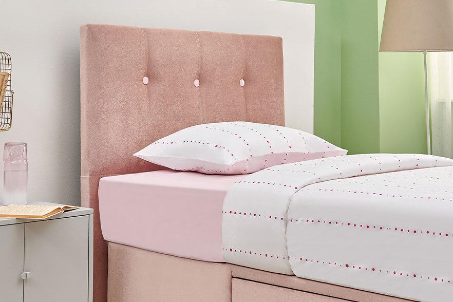 resmiNova Başlık - Smartside Çekmeceli Baza - Multi Yatak Set