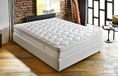 Thermo Rest DHT Spring Series Mattress