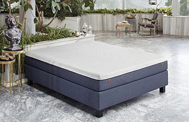 Visco Optimum Support Visco Series Mattress