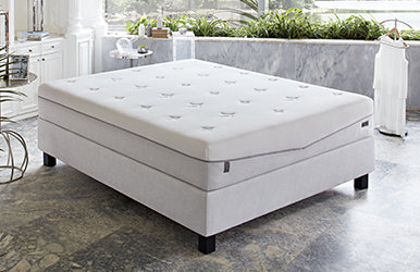 Visco Ultimate Support Visco Series Mattress