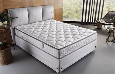 Natura Rest DHT Spring Series Mattress