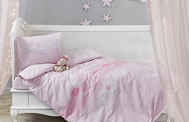 Baby Dream Baby Duvet Cover Set