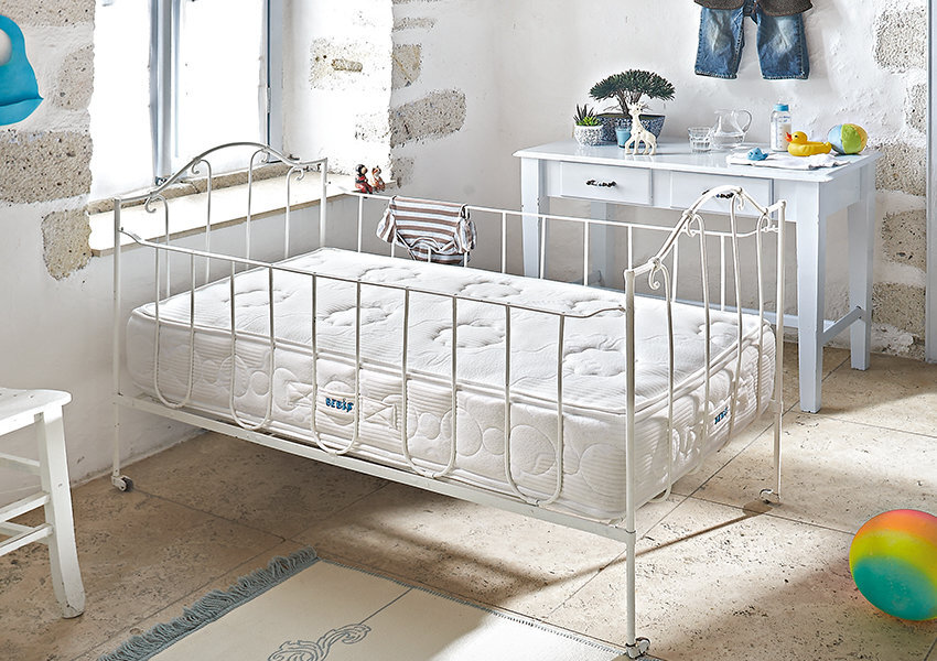 Bebis Baby Mattress Yatas Bedding