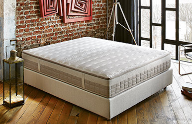 Cool Action Pocket Spring Series Mattress