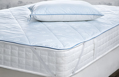 Dacron® Climarelle® Cool Mattress Protector