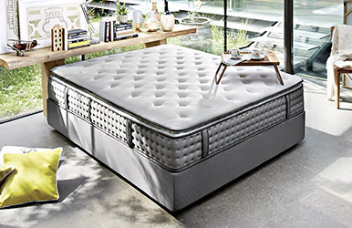 Duchess Pocket Spring Series Mattress