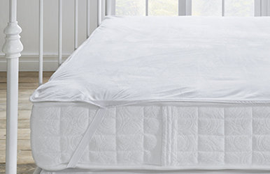 Micro Fit Fitted Mattress Protector