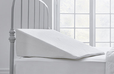 Reflux Medical Pillow