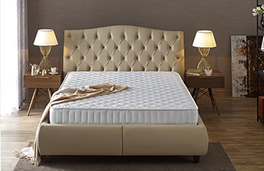 Rina DHT Spring Series Mattress