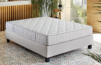 Sleep Balance DHT Spring Series Mattress