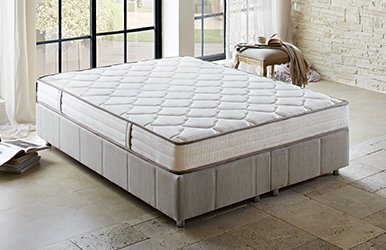 Star DHT Spring Series Mattress
