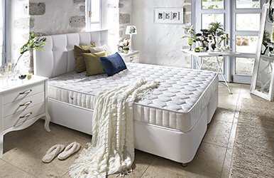 Vesta DHT Spring Series Mattress