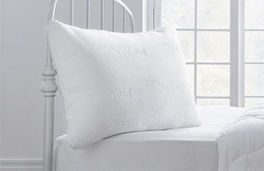 Visco Therapy Free Medical Pillow