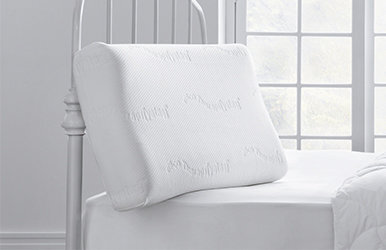 Visco Therapy SPA Medical Pillow