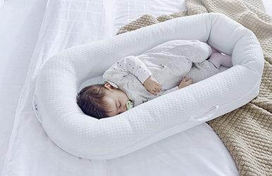 First Dream Baby Mattress