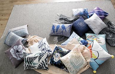 Foam Decorative Pillow