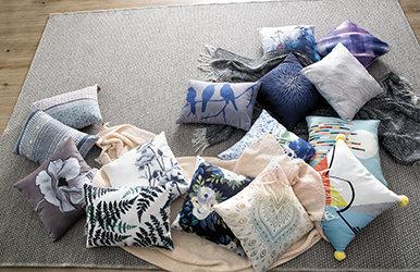 Medley Decorative Pillow