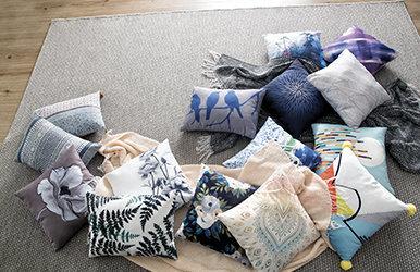 Mila Decorative Pillow