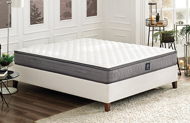 Fresh Sense DHT Spring Series Mattress