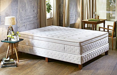 Aqua Nova DHT Spring Series Mattress
