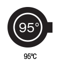 Çamaşır Makinesinde 95 Derece sıcaklığa kadar yıkanıp kurutulabilir