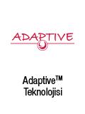 Adaptive Teknolojisi