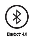 Bluetooth 4.0 ile akıllı telefonlara kolayca bağlanabilme