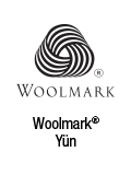 Woolmark® yün, nefes alır, kalp atışlarını rahatlatır. Vücut sıcaklığını dengeler.