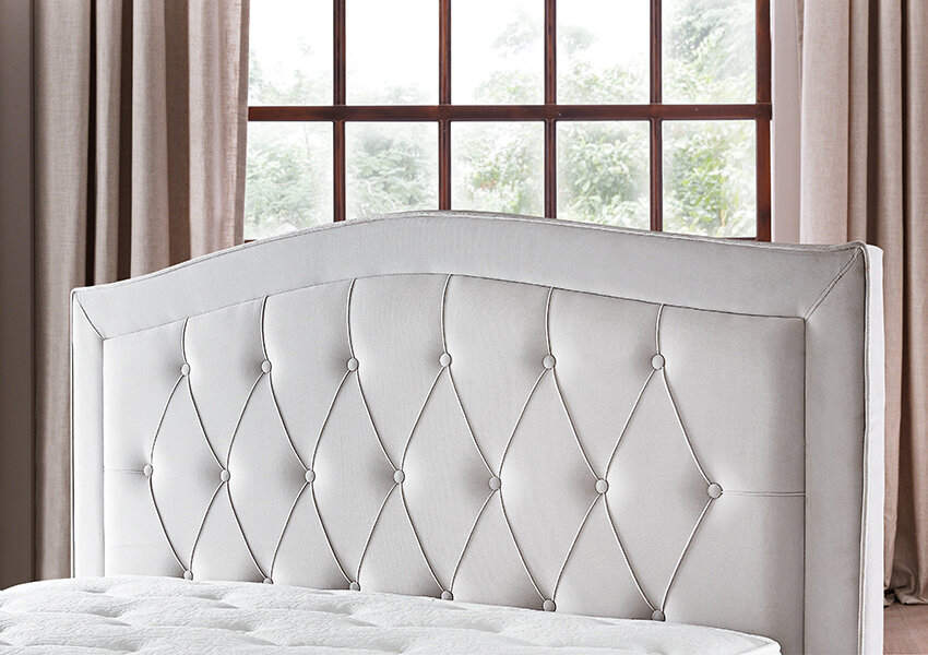 Lorenz Headboard Yatas Bedding