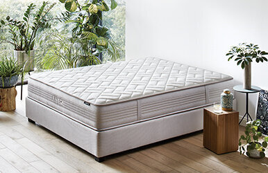 Five-Z Hybrid Series Mattress
