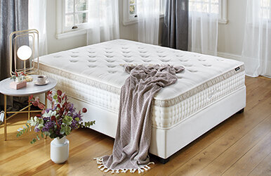 Support Line Hybrid Series Mattress