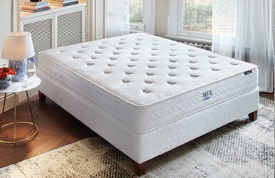Blue Star DHT Spring Series Mattress