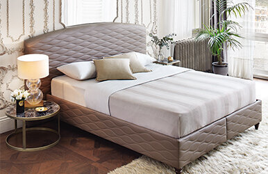 Dolares XL Headboard Turkuaz