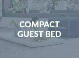 Compact Guest Bed