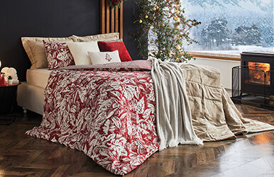 Dafne Duvet Cover Set
