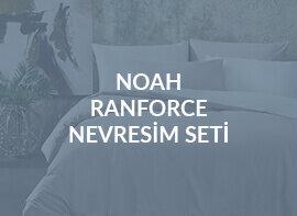 Noah Ranforce Nevresim Takımı