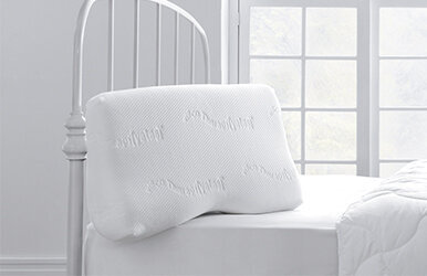 Visco Therapy Balance Pillowcase