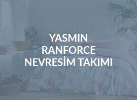 Yasmin Ranforce Set