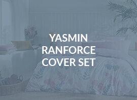 Yasmin Ranforce Set