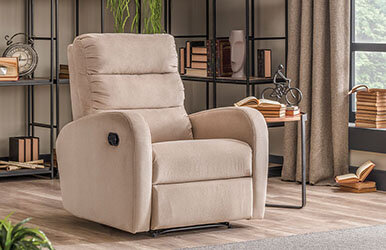 Enza Home Enric Lift Recliner Vizon