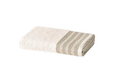 Tuno Guest Towel Krem