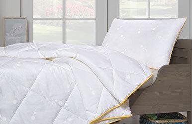 Dacron® Hollofil® Allerban® Kids Pillow