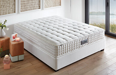 Double Decker Hybrid Series Mattress