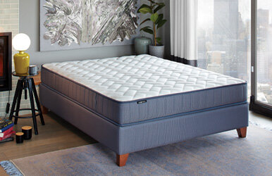 Wool Sense DHT Spring Series Mattress