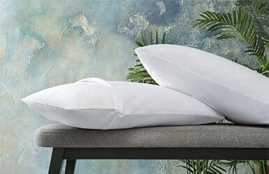Micro Fit Yastık Kılıfı