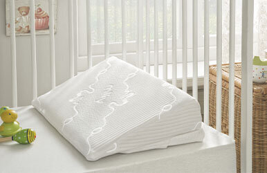 Milky Baby Reflux Pillow