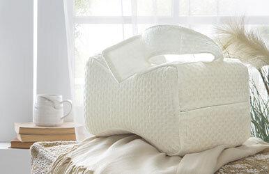 Visco Bacak Destek Yastık