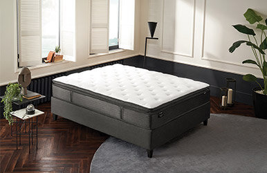 Orthopedic Support Pocket Spring Series Mattress