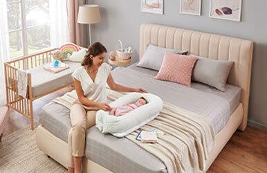 First Dream Baby Mattress